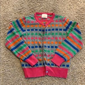 Hanna colorful sweater